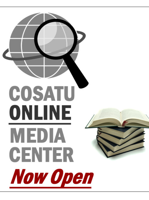 Cosatu Media Center