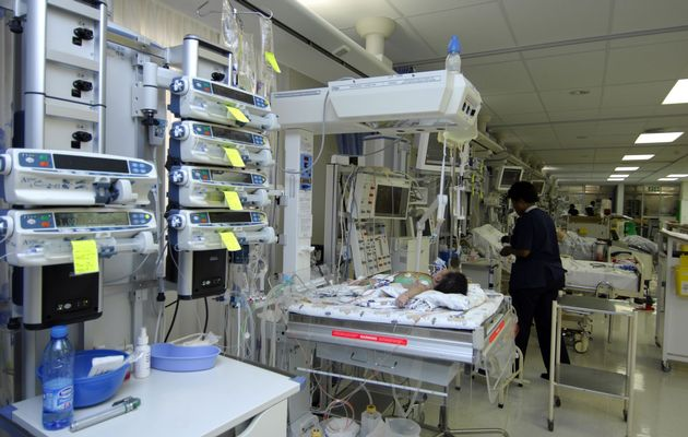 Solidarity, other unions get Netcare to postpone plans to centralise credit control dept