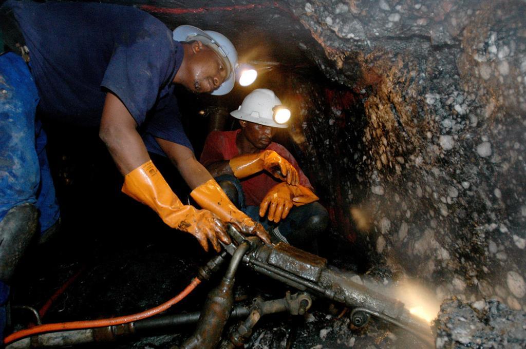 Impala Platinum mineworker dies in locomotive accident