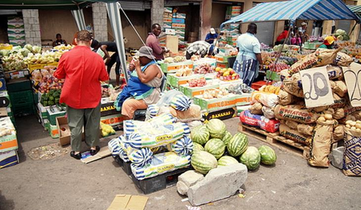Informal traders allowed to resume business
