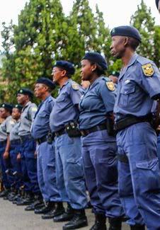 Half of Western Cape detectives lack basic training