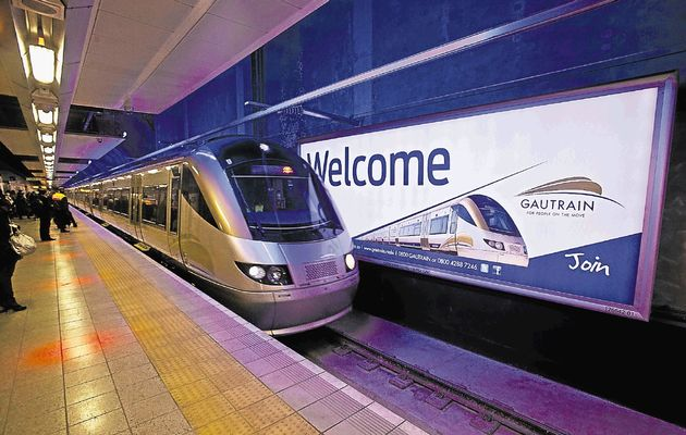 Transport union Untu issues warning about possible Gautrain wage strike