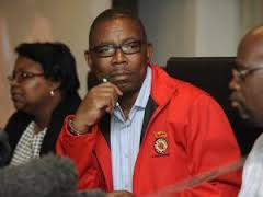 Cosatu calls on unions to balance pay demands with job security