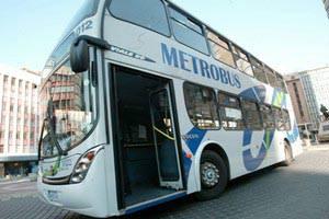 Metrobus halts all bus services