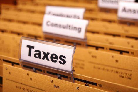 Municipal rates increases kick in