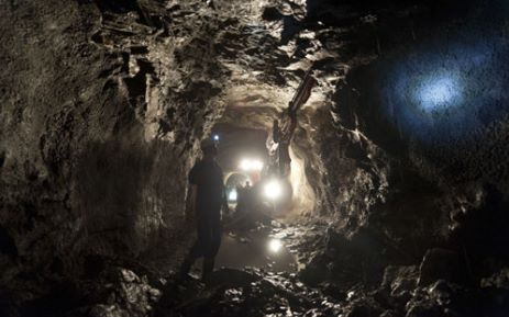 A mineworker dies at two Rivers Platinum mine in Limpopo