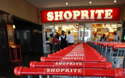 Shoprite staff protest after manager's alleged k-word rant