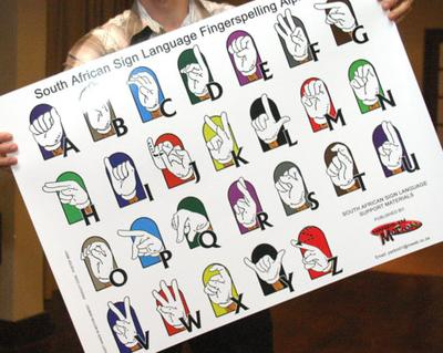 Sign language training could be mandatory