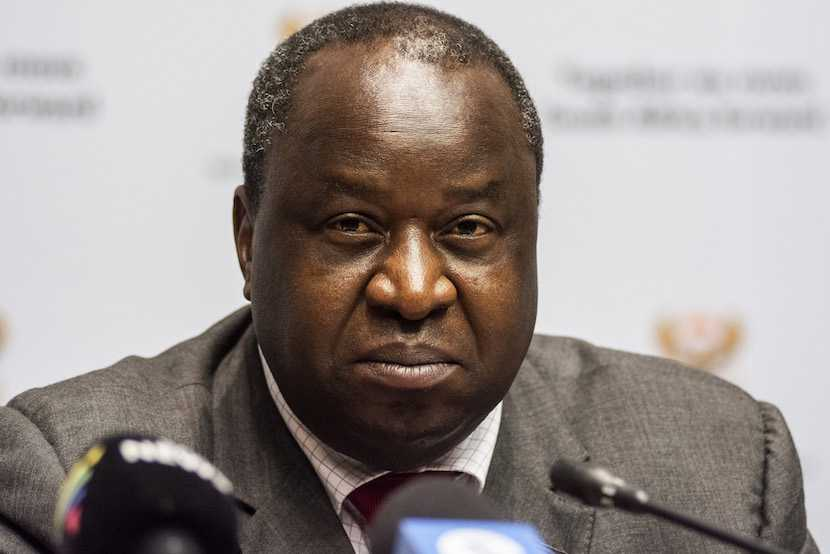 PIC having 'fruitful' talks with Mboweni over staff bonuses, MPs hear