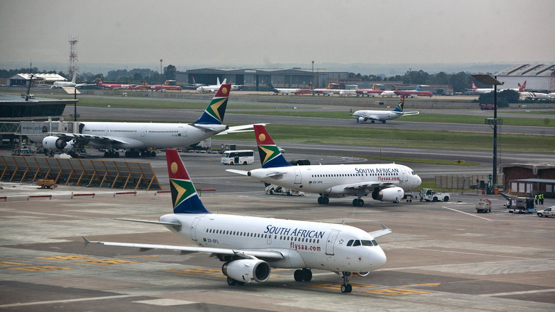 SAA and labour to resume talks over retrenchments