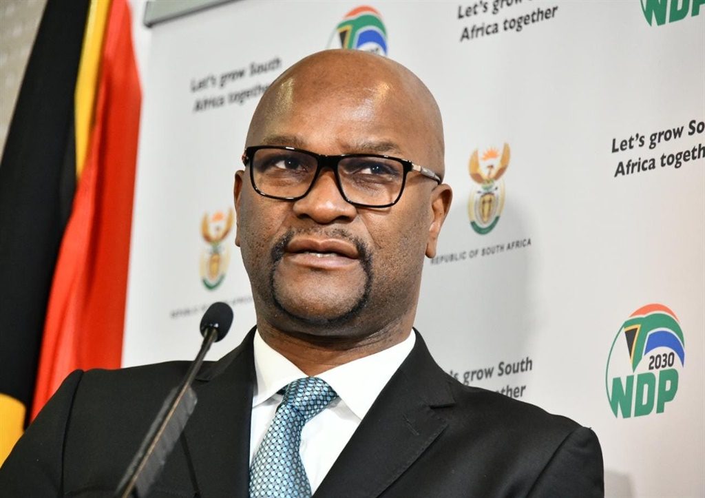 Mthethwa announces second wave of relief funding for artists, sports stars