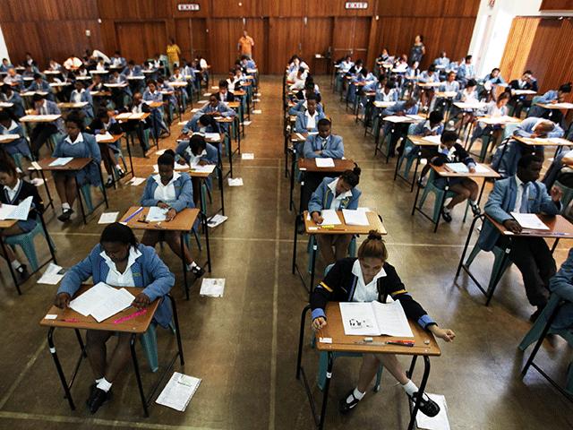 Grade 10, 11 exams scrapped